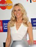 Alana Stewart. LOS ANGELES, CA - SEPTEMBER 5, 2014: Alana Stewart at the 2014 Stand Up To Cancer Gala at the Dolby Theatre, Hollywood Stock Images