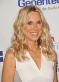 Alana Stewart. LOS ANGELES, CA - SEPTEMBER 5, 2014: Alana Stewart at the 2014 Stand Up To Cancer Gala at the Dolby Theatre, Hollywood Royalty Free Stock Image