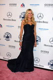 Alana Stewart. LOS ANGELES - OCT 23:  Alana Stewart arrives at the 2010 Carousel of Hope Ball at Beverly HIlton Hotel on October 23, 2010 in Beverly Hills, CA Royalty Free Stock Photography
