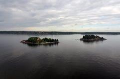 Aland wyspy 2 Fotografia Stock
