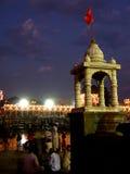 alandi świątyni obraz royalty free