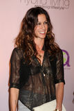 Alanis Morissette royalty free stock photos