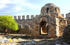Alanya, Турция Стоковое фото RF