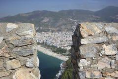 Alanya, Турция Стоковые Фотографии RF