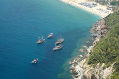 Alanya Images stock
