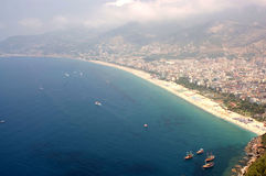 Alanya Stock Images