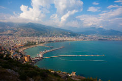 Alanya Royalty Free Stock Photography