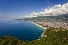 Alanya Royalty Free Stock Image
