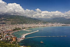 Alanya Royalty Free Stock Photos