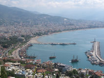 Alanya Photos stock