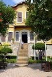 Alanya Atatürk House Museum Royalty Free Stock Photos