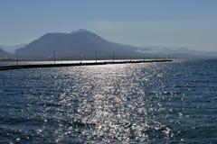 Alanya Coast Royalty Free Stock Photography