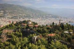 Alanya, die Türkei Stockfotos