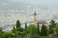 Alanya landscape, Turkey. Stock Photography