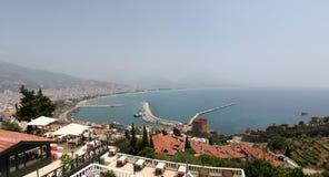 Alanya, Turcja Obrazy Stock