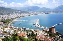 Alanya, Turkey stock image