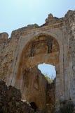 Alanya Turkey Stock Image