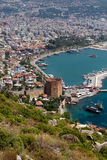 Alanya - Turkey Royalty Free Stock Photo