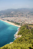 Alanya, Turkey Royalty Free Stock Images