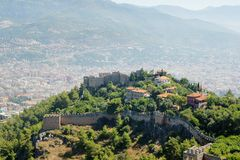 Alanya Turkey Stock Photos