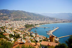 Alanya, Turkey Stock Image