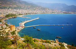 Alanya, Turkey Royalty Free Stock Image