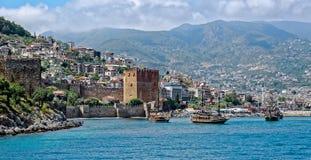 Alanya, Turkey. Stock Photography
