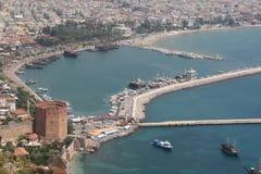 Alanya, Turquía Imagen de archivo