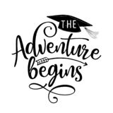 The adventure begins - Class of 2020