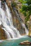 Alara Ucansu Selalesi, Waterfall, Turkey Stock Image