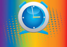Alarm. Stock Images