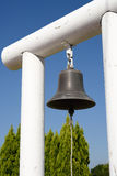 Alarm bell Stock Photo