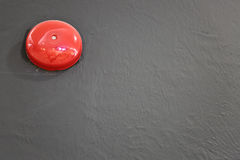 Alarm bell Stock Photography