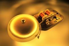 Alarm Bell Stock Image
