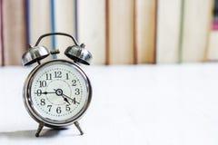 Alarm cllock Royalty-vrije Stock Fotografie