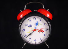 Alarm Clock. Photo of Alarm Clock royalty free stock photo