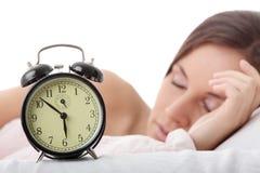 Alarm clock Stock Image