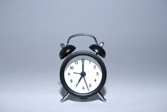Alarm clock Royalty Free Stock Images