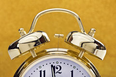 Alarm Clock. Royalty Free Stock Images