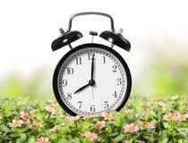 Alarm clock is Stock Photography