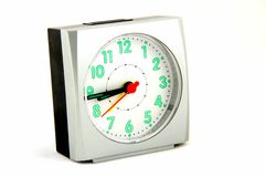 Alarm clock. Stock Photos