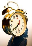 Alarm clock Royalty Free Stock Photography