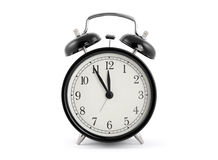 Free Alarm Clock Royalty Free Stock Photo - 38823675