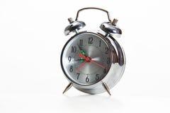 Alarm Clock. Ringing clock royalty free stock photo