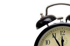 Alarm-clock Royalty Free Stock Photo