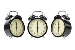 Free Alarm Clock Royalty Free Stock Photography - 62711357