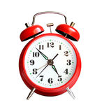 Alarm-clock Stock Photo