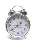 Alarm Clock. A photo of an alram clock Royalty Free Stock Images