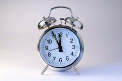 Alarm clock. Isolated Stock Photos