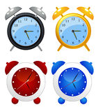 Alarm clock Royalty Free Stock Image